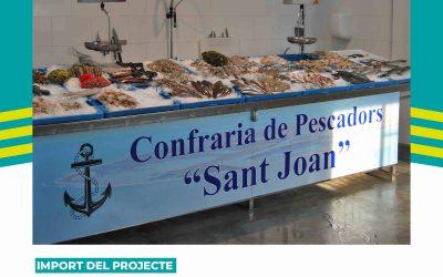 Confraria Pescadors Sant Joan de Deltebre