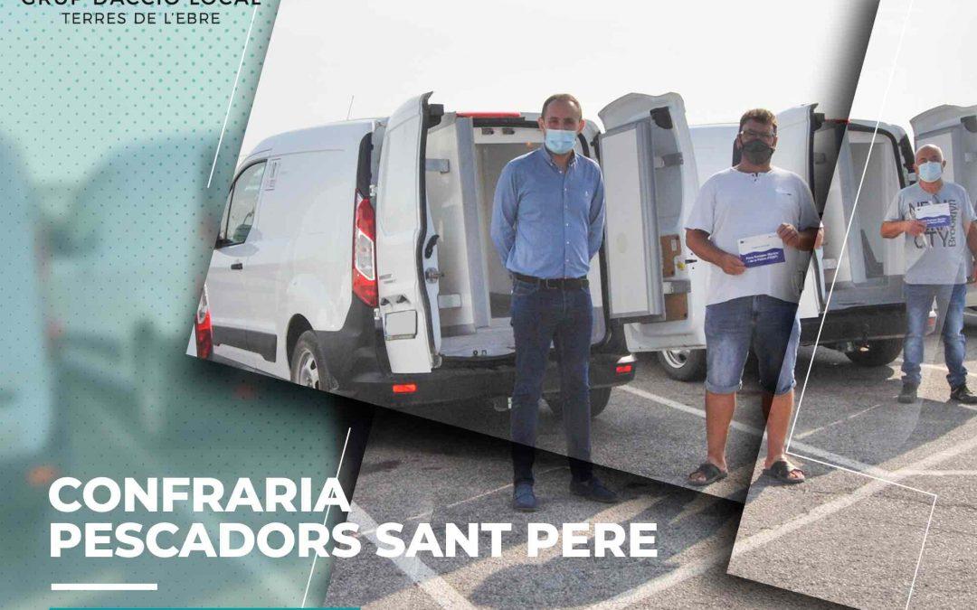 Confraria Pescadors Sant Pere